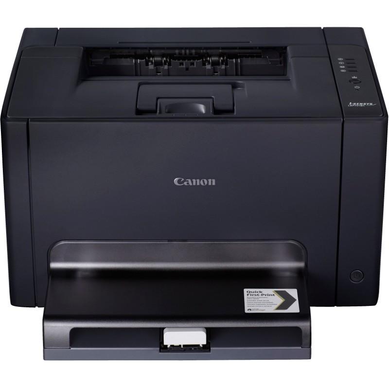 Imprimanta Laser Color I-sensys Lbp7018c Laser Color Format A4