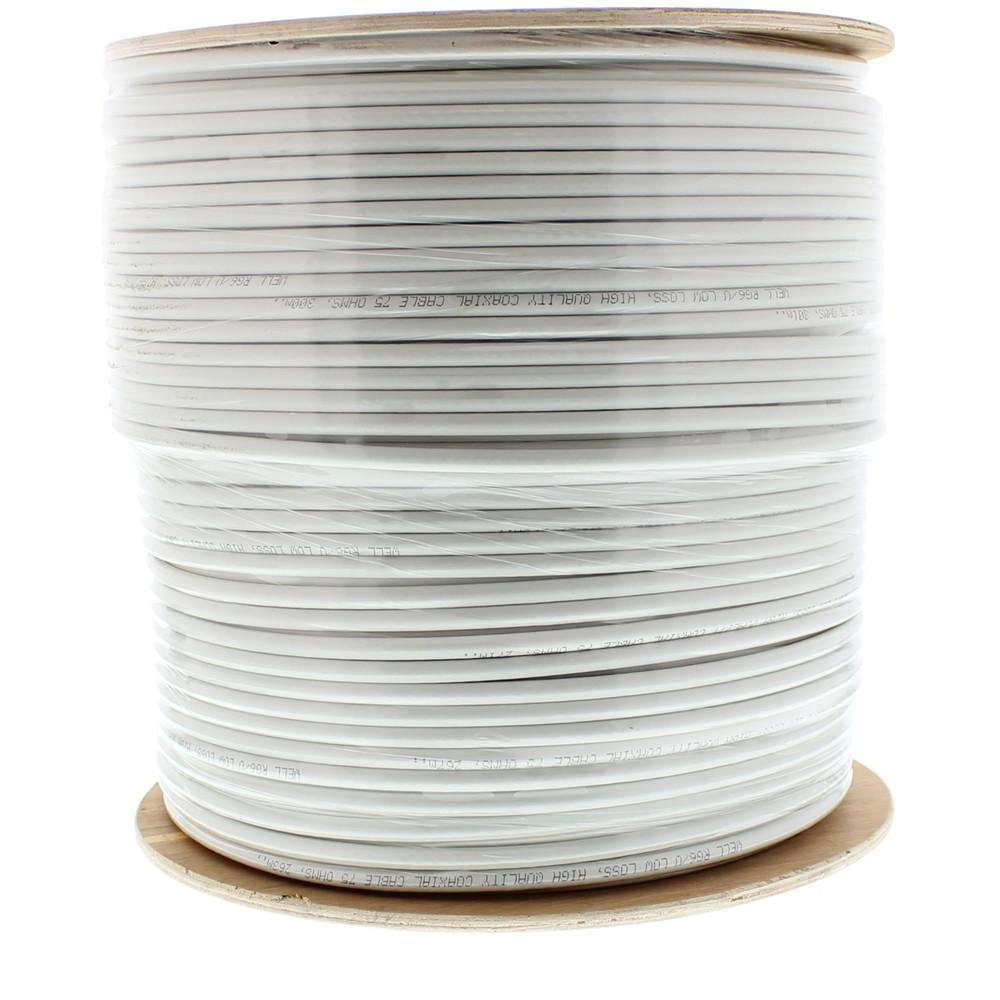 Cablu UTP Cupru rola 100m thumbnail