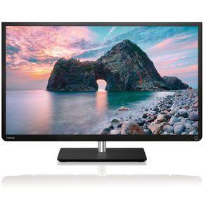Televizor Toshiba LED Smart TV 32L4333DG 81cm Full HD black