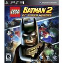 LEGO Batman 2 DC Super Heroes pentru PS3