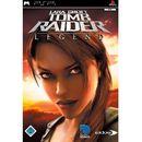 Tomb Raider Legend pentru PSP