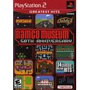 Museum 50th Anniversary PS2