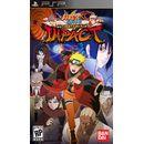 Naruto Shippuden Ultimate Ninja Impact PSP