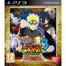 Naruto Ultimate Ninja Storm 3 Full Burst PS3