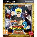 Naruto Ultimate Ninja Storm 3 Full Burst PS3