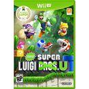 New Super Luigi U pentru Wii U