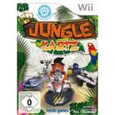 Jungle Kartz Wii plus InflataKart rosu
