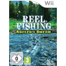 Reel Fishing Anglers Dream Wii