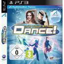 Its Your Stage Dance PS3