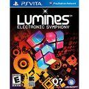 Lumines Electronic Symphony PS Vita