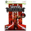Unreal Tournament 3 Xbox 360