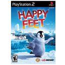 Happy Feet PS2