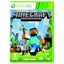 Joc consola Microsoft Minecraft Xbox 360