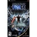 Star Wars The Force Unleashed PSP