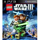 LEGO Star Wars 3 The Clone Wars PS3