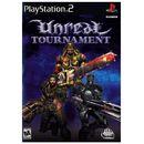 Unreal Tournament PS2