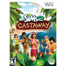 The Sims 2 Castaway Wii