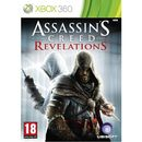 Assassins Creed Revelations Classics Alt 2 - XBOX360