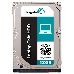 Hard Disk Laptop Thin 500gb Sata-iii 2.5inch 32mb 7200rpm