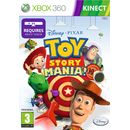 Toy Story Mania Kinect Xbox 360