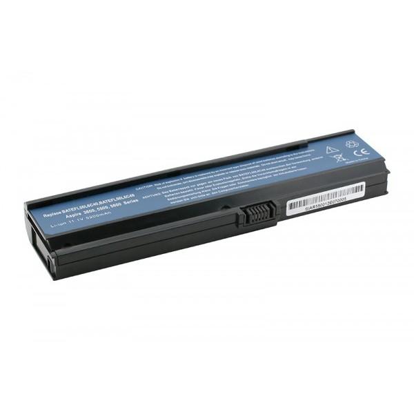 Acumulator replace ALAC7100-44(6) pentru Acer Aspire seriile 3600 / 5600 / 7100 thumbnail
