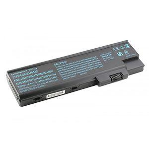 Acumulator replace OEM ALACTM4000-44 pentru Acer Travelmate seriile 4000