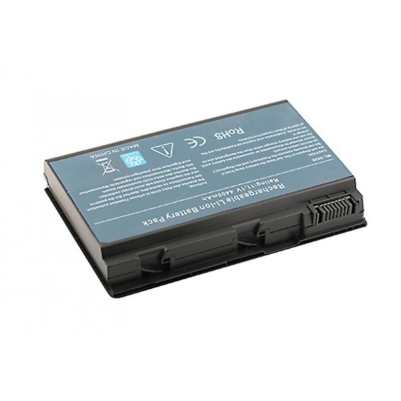 Acumulator Replace Alactm5320-44(8)bk Pentru Acer Travelmate Seriile 5320 / 5720