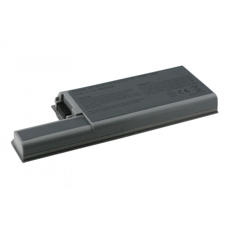 Acumulator Replace Alded820-66 Pentru Dell Latitude D820 / D830