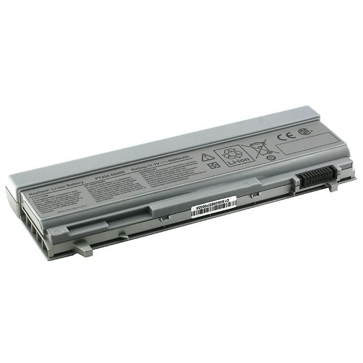 Acumulator Replace Aldee6400-44 Pentru Dell Latitude E6400 / E6410
