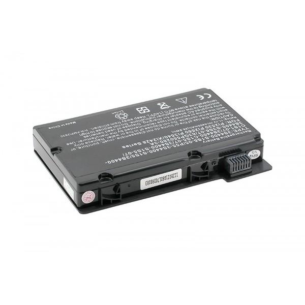 Acumulator Replace Alfujp55-44 Pentru Fujitsu-siemens Amilo Pi2450