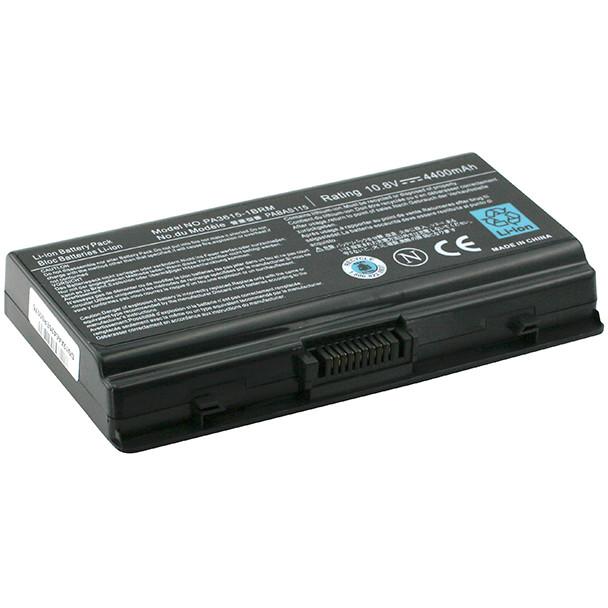 Acumulator Replace Alto3615-44 Pentru Toshiba Satellite Pro L40
