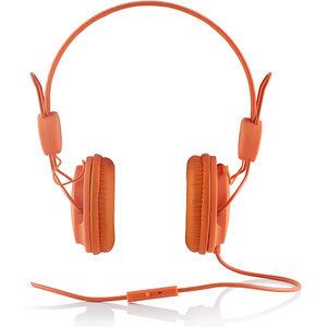 Casti Modecom MC-400 Frutty Orange