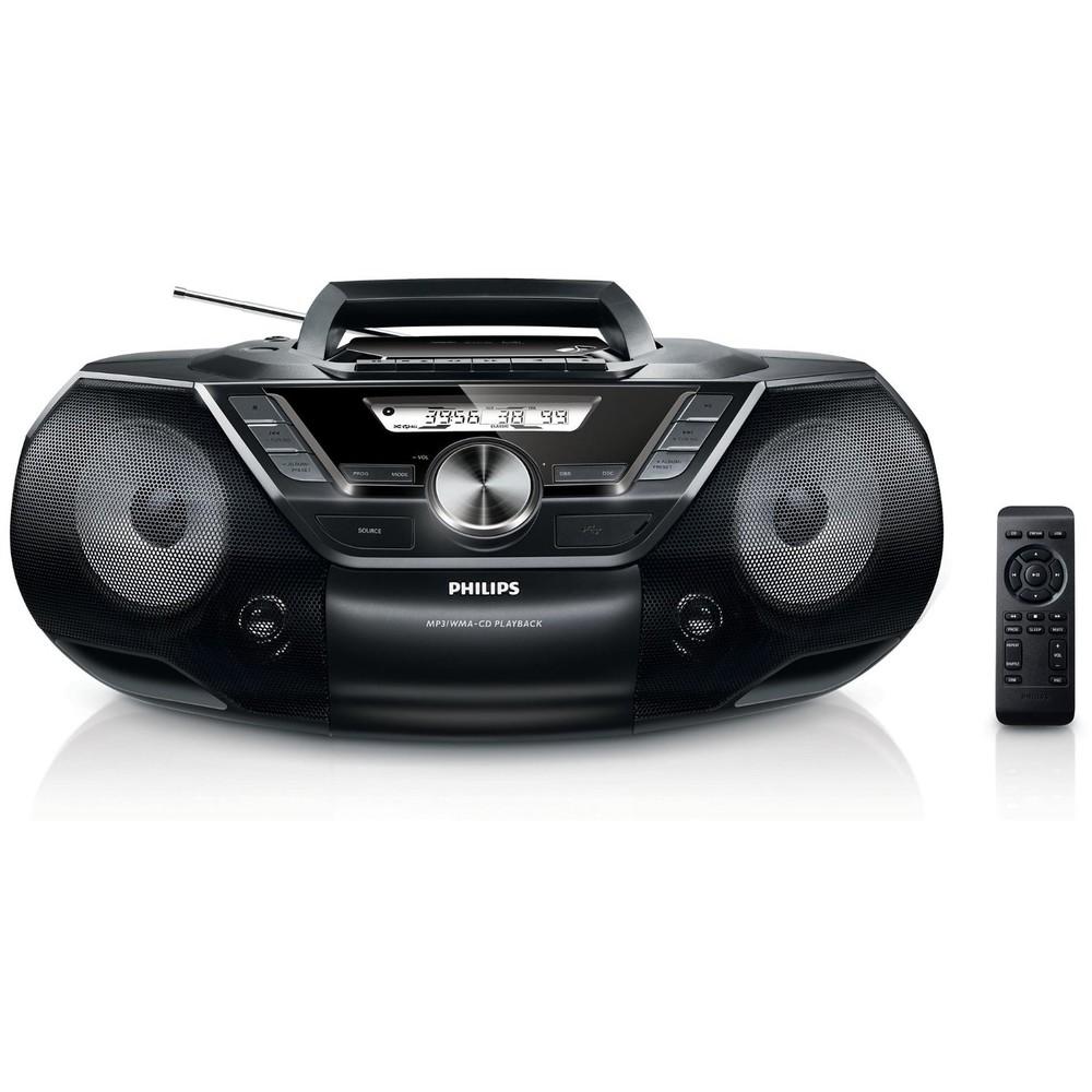 Radio Cd Player Soundmachine Az787