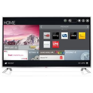 Televizor LG LED Smart TV 42LB5700 106cm Full HD Sparkling Silver