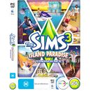 The Sims 3 Island Paradise CD Key