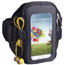 Husa Avantree pentru brat KSAM-TR801 Black pentru Samsung Galaxy S4