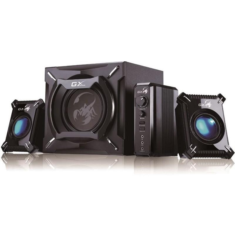 Boxe 2.1 Sw-g 2000