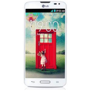 Smartphone LG L90 D405 4GB White