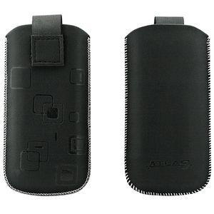 Toc OEM TSNOK6300NEG Slim negru pentru Nokia 6300 / 2630 / 5310XP