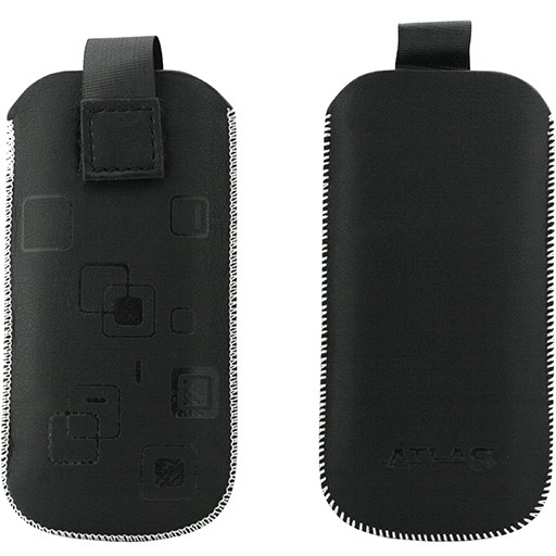 Toc TSNOKE52NEG Slim negru pentru Nokia E52 / X1-00 / 100 thumbnail