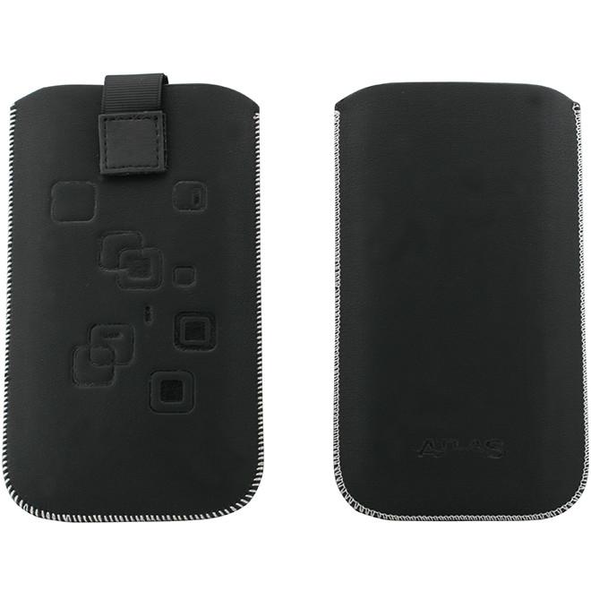 Toc TSSAMGS3NEG Slim negru pentru Samsung Galaxy S3 I9300 thumbnail