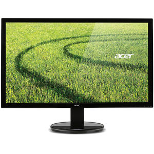 Monitor LED Acer K222HQLBD 21.5 inch 5 ms Black