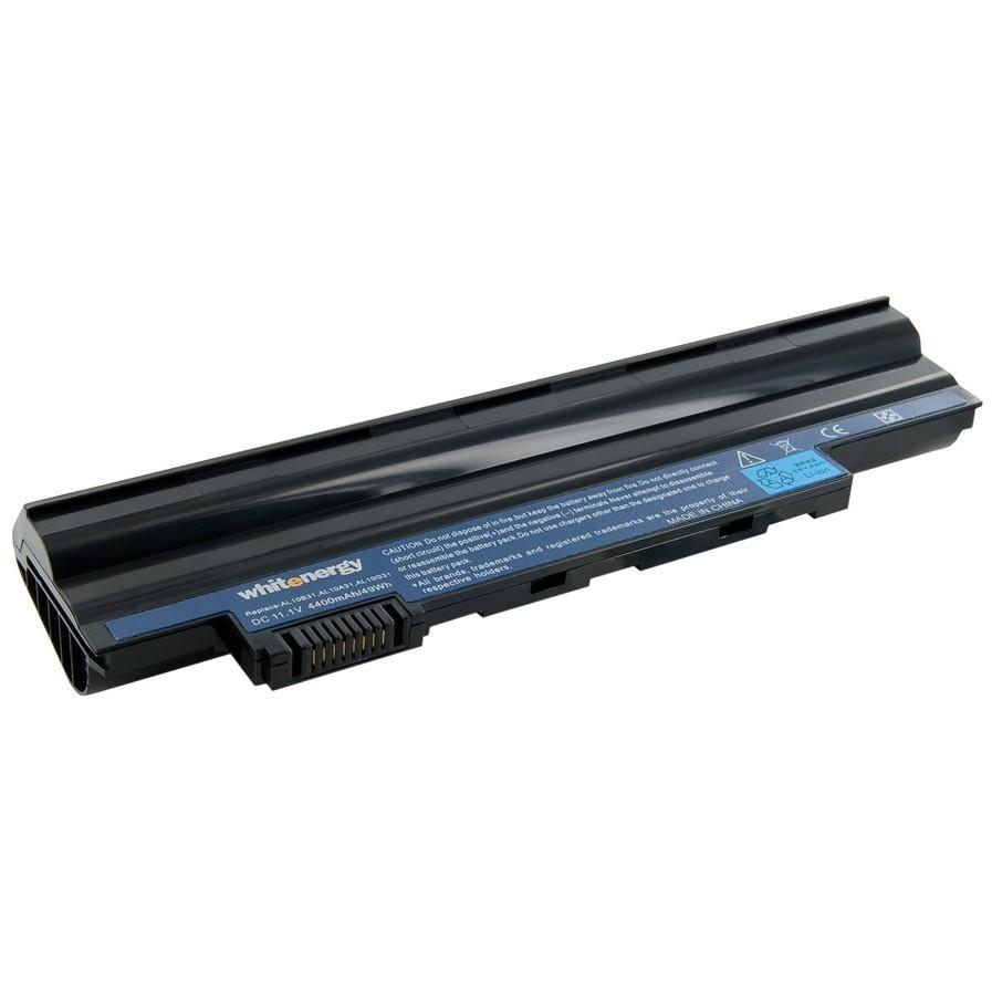 Baterie Laptop Neagra Pentru Acer Aspire One D260 / D255
