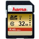 SDHC 32GB clasa 10