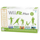 Wii Fit Plus cu joc Shaun White Skateboarding
