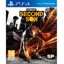 Infamous Second Son pentru PS4
