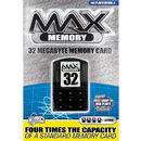 Memory Card 32 MB