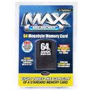 Memory Card 64 MB