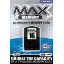 Memory Card 16 MB