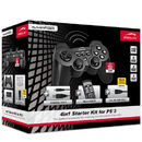 Starter Kit 4 in 1 PS3